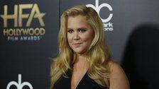 Amy Schumer Says No Wedding Gifts, Please Give To Gun Safety Group