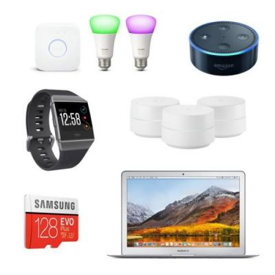 Check out these tech deals for Labour Day in Canada