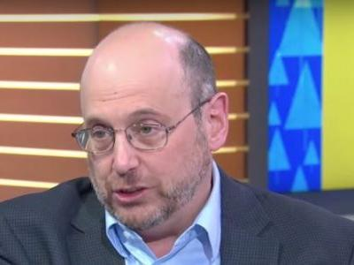Kurt Eichenwald Reveals He's No Longer With MSNBC After Kyle Kashuv Calls For Network Boycott