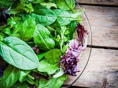 7 reasons to ditch packaged greens