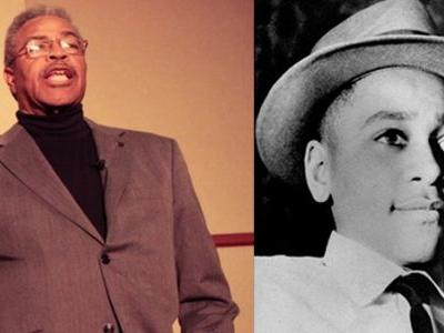 'The wheels of justice grind': Emmett Till's cousin reacts to reopening of case