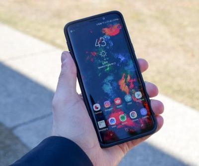 Incipio Carnaby Case For Samsung Galaxy S9 Review