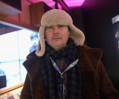 Billy Corgan Says He Makes People Think He's Stupid on Purpose