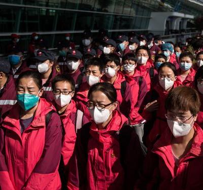 Experts are questioning China's reported coronavirus case and death counts. Here's why it's so important to get the data right