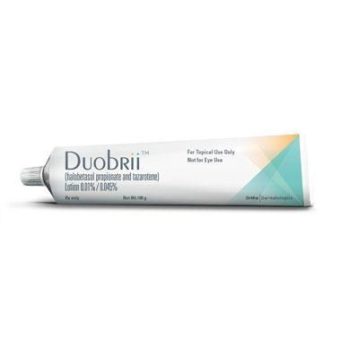Ortho Dermatologics Duobrii Approved For Plaque Psoriasis In Adults