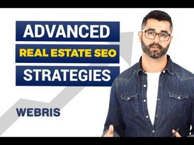 "3 ""Real Estate SEO"" Strategies to USE Right NOW"