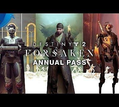 Bungie To Do Away With Destiny 2 DLC, Opts For Weekly Seasonal Content
