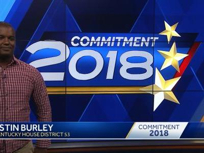 In Their Own Words: Dustin Burley - Kentucky State House District 53