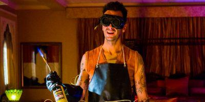 Preacher Keeps Its Foot on the Accelerator In An Action-Packed Episode 2