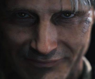 """Death Stranding needs """"collaboration from different people from different parts of the world"""""""