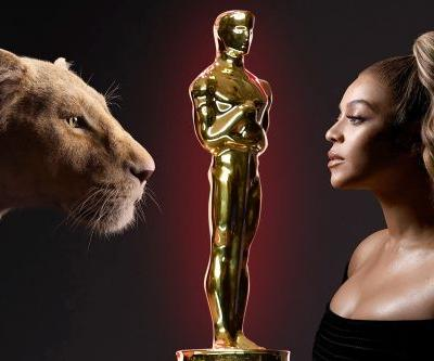 Could Beyoncé finally win coveted Oscar with 'Lion King' song?
