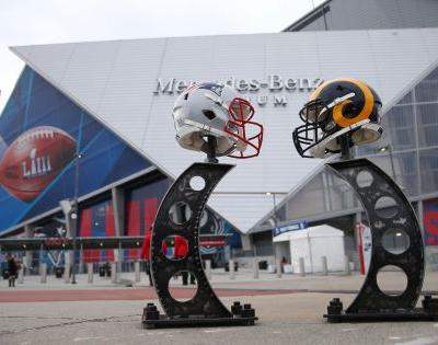 Super Bowl LIII live: Score updates, analysis, play-by-play on Patriots vs. Rams