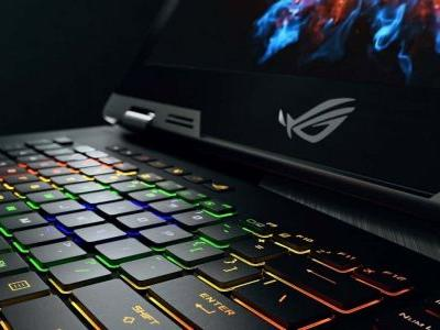 ASUS Unveils Latest Republic of Gaming Laptops for Gamescom 2018