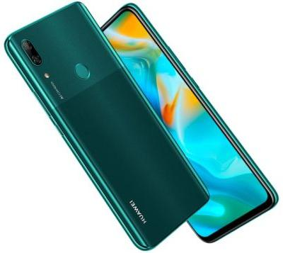 Huawei P Smart Z smartphone gets official