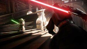 Epic Games offering Stars Wars Battlefront II for free this week