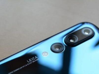 Huawei P20 and P20 pro launched in Taiwan at NT$20,900