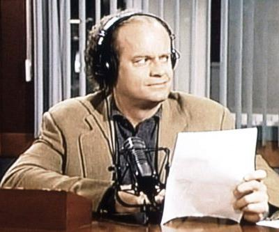 Kelsey Grammer Is Trying To Make A 'Frasier' Reboot Happen