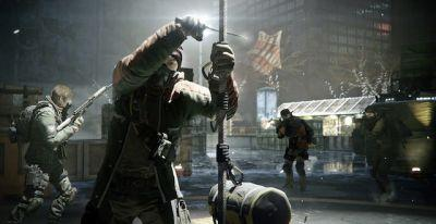The Division Last Stand DLC Not A Timed-Exclusive