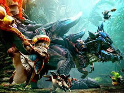 Monster Hunter Generations Ultimate Nintendo Switch Review - A World of a Difference