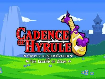 "Cadence of Hyrule Happened From ""Two-Way Street"" of Interest"