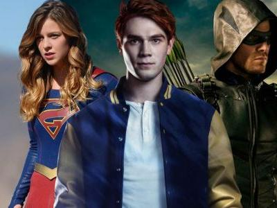Arrow, Supergirl, Riverdale Season Finale Dates Revealed