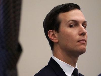 Jared Kushner reportedly dodged paying income taxes for years