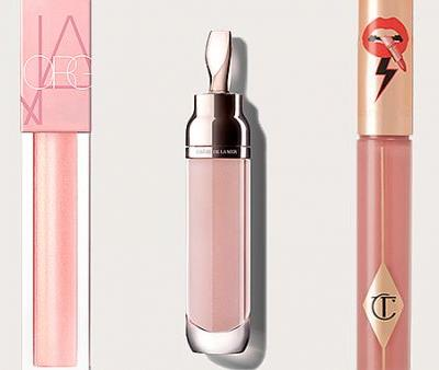 7 Nude Lip Glosses That Are Perfect for Every Day