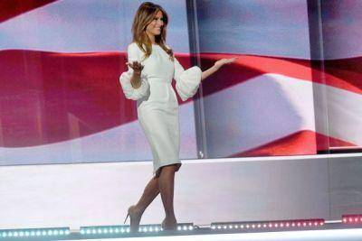 After Michelle: What Will the New FLOTUS's Fashion Legacy Be?