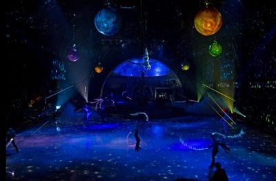 Technology fails to save Ringling Bros. circus