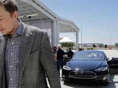 All The Craziest Things In The Elon Musk SEC Complaint