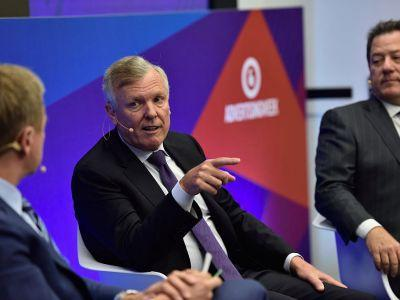 The 10 highest paid CEOs of 2016