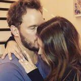 Chris Pratt Is Engaged to Girlfriend Katherine Schwarzenegger!