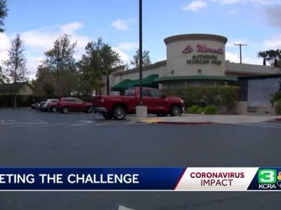 Ceres restaurant adapts to change amid COVID-19 outbreak