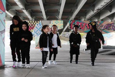 Hypebeast Has Launched Hypekids, a Children's Fashion and Lifestyle Publication