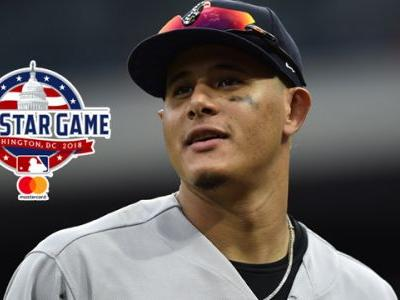 Machado to start at shortstop for AL in 2018 All-Star Game