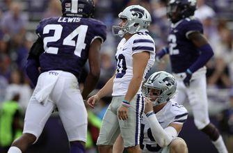 Blake Lynch's missed PAT costs Kansas State in 14-13 loss to TCU