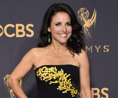 Julia Louis-Dreyfus Breaks Record With 6th Consecutive Comedy Actress Emmy Win For 'Veep'