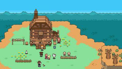 Mother 3 Will Be Unveiled For Nintendo Switch Next Week- Report