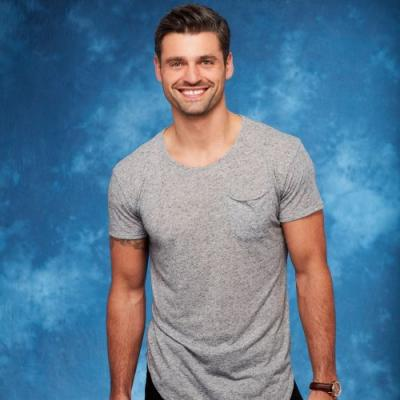 Surprise! The Bachelorette's Peter Is Joining The Bachelor Winter Games
