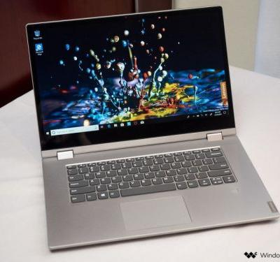 Lenovo outs fresh range of IdeaPad laptops at MWC 2019