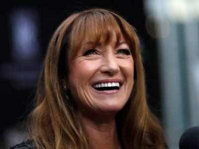 Jane Seymour Says 'Powerful' Hollywood Producer Sexually Harassed Her