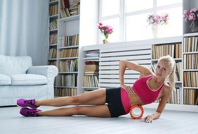 Foam Rolling 101: What You Need to Know Before Trying This Popular Workout Accessory