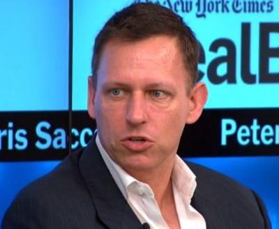 Peter Thiel, Who Helped Drive Gawker Out of Business, is Now Trying to Buy it