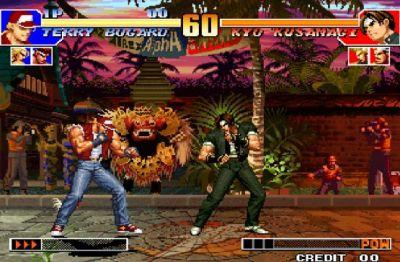 The King of Fighters '97 Released 20 Years Ago Today, Let's Look Back at the Series