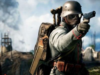 Battlefield series reportedly returns to World War II this year