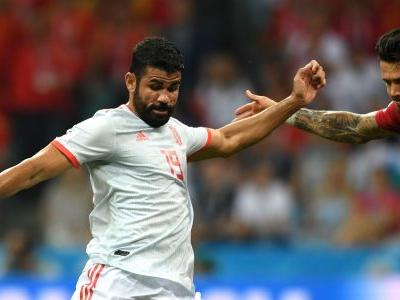 Diego Costa happy to 'shut people up' with brace against Portugal