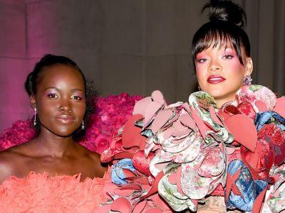 Why We Hope The Rihanna & Lupita Nyong'o Movie Is Taken Seriously