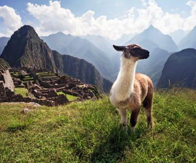 Machu Picchu One of 15 Iconic Places Worth the Effort