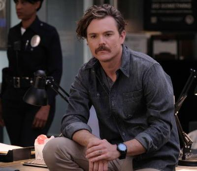 'Lethal Weapon' star responds to report that his 'bad behavior' could shut down the show