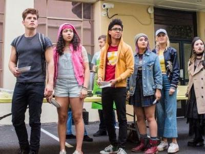 Marvel's Runaways Season 2 Sets December Premiere On Hulu